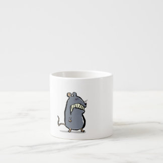 mad mouse espresso cup