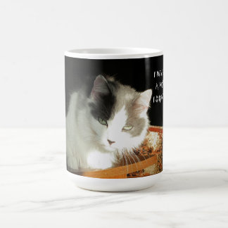 Mad Muffin Mornings Coffee Mug