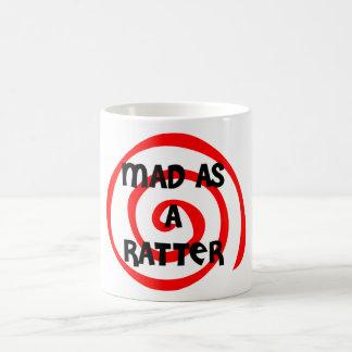 Mad Mug