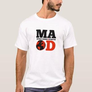 MAD Mutually Assured Destruction T-Shirt