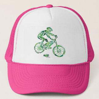 MAD Outfitters Mountain Biking Bike Outdoors Trucker Hat