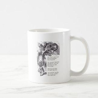 Mad People Coffee Mugs