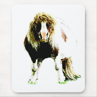 mad pony gifts & greetings mouse pad