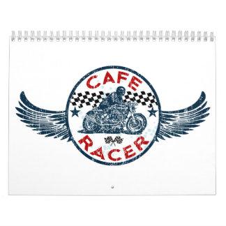 Mad race calendar