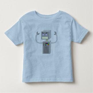 Mad Robot T Tshirt