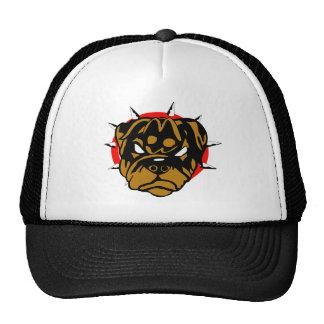 Mad Rottweiller Trucker Hat