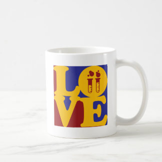 Mad Science Love Mugs