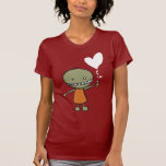Mad Science Love Shirt