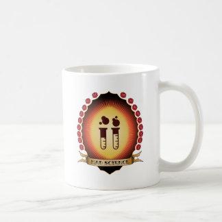 Mad Science Mandorla Coffee Mugs