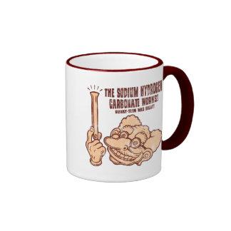 Mad Science Mug