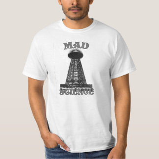 Mad Science Top T-shirt