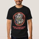 Mad Scientist Bartending School Shirt 1