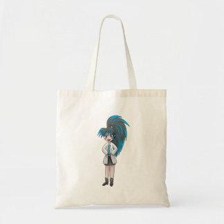 mad scientist girl bag