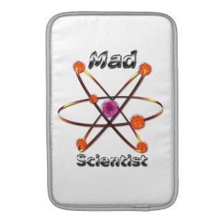 Mad Scientist MacBook Sleeve