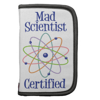 Mad Scientist Planners
