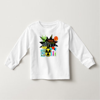 Mad  Scientist Toddler T-shirt