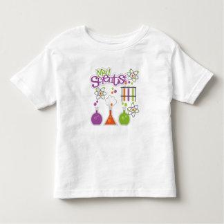 Mad Scientist Toddler Toddler T-shirt