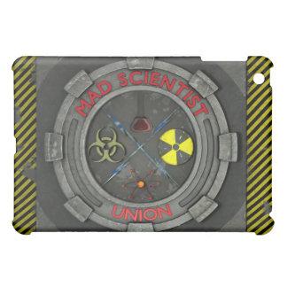 Mad Scientist Union iPad Mini Cases
