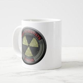 Mad Scientist Union Jumbo Mug