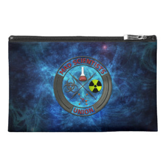 Mad Scientist Union Travel Accessory Bags