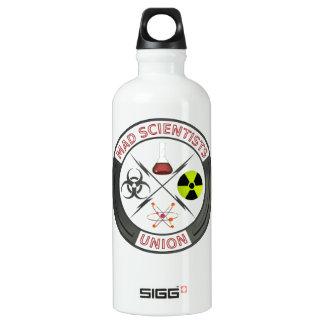 Mad Scientist Union Water Bottle