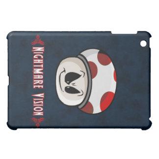 Mad Shroom iPad Case