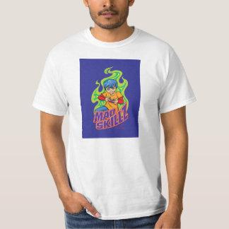Mad Skillz Tee Shirt