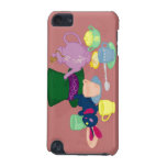 Mad Tea Party iPod Touch Case