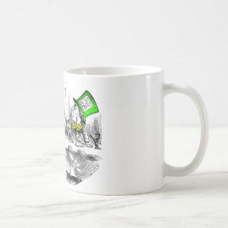 Mad Tea Party Coffee Mug