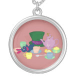 Mad Tea Party Necklace