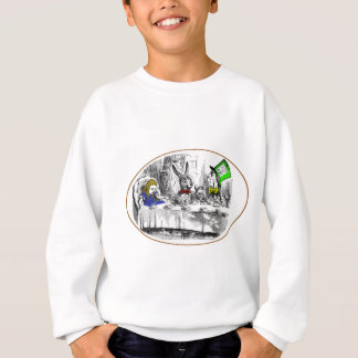 Mad Tea Party Sweatshirt
