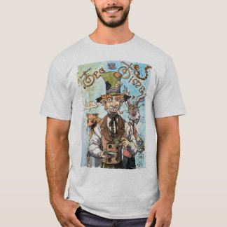Mad Tea Time - Men's T-shirt