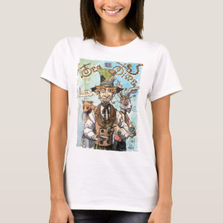 Mad Tea Time - Women's T-shirt