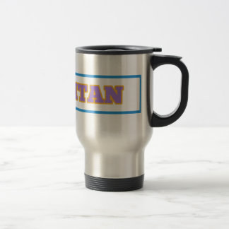Mad Titan Travel Mug