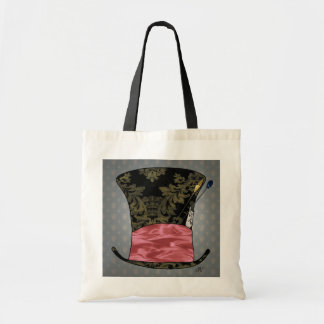 'Mad Victorian' Tote Bag