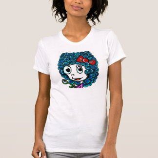 MAD WEAR: Pearl & The Eye Plant T-Shirt
