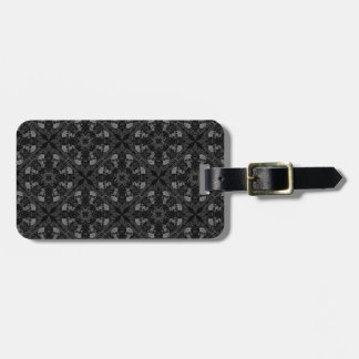 Mad Woman Luggage Tag