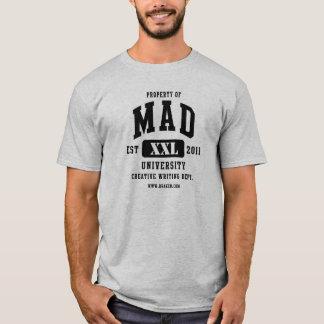 MAD Writing Rule #1 T-Shirt