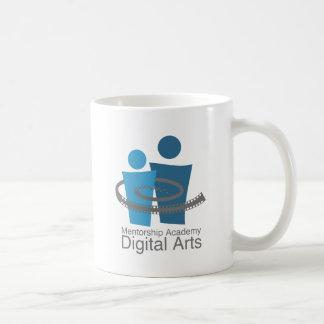 MADA logo Classic White Coffee Mug