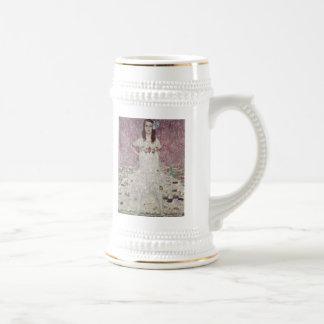 Mada Primavesi Coffee Mugs