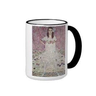 'Mada Primavesi' Ringer Mug