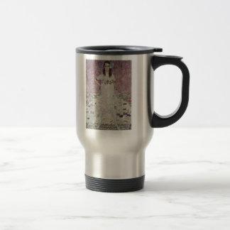 'Mada Primavesi' Travel Mug