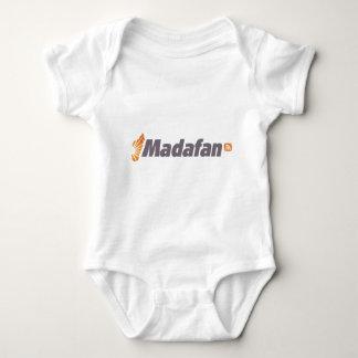 madafan product/merchandising baby bodysuit