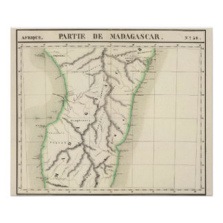 Madagascar África 56 Impresiones