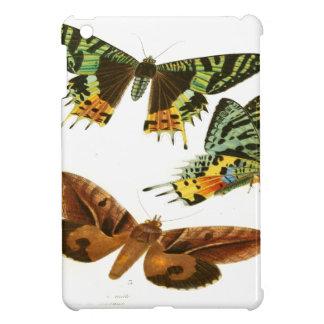 Madagascar Butterflies Case For The iPad Mini
