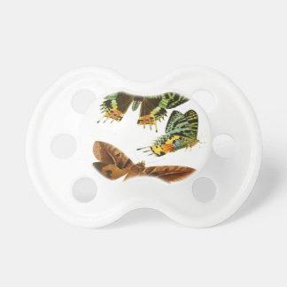 Madagascar Butterflies Pacifier