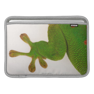 Madagascar day gecko (Phelsuma madagascariensis 2 MacBook Air Sleeves