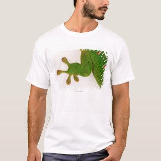Madagascar day gecko (Phelsuma madagascariensis 2 T-Shirt