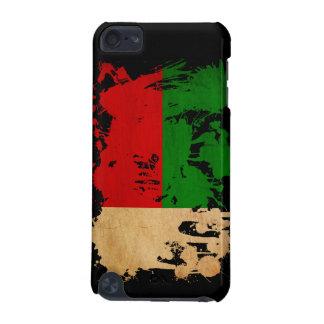 Madagascar Flag iPod Touch (5th Generation) Case