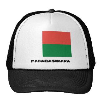 Madagascar Gorros